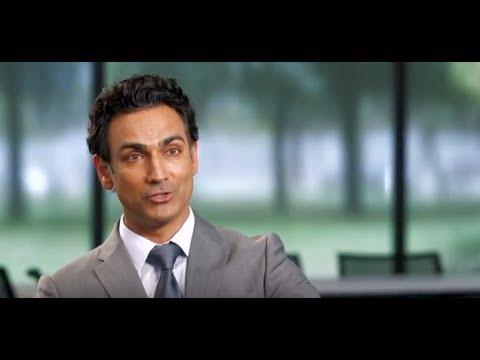 Meet Neurosurgeon & Scientist Rahul Jandial, M.D., Ph.D.