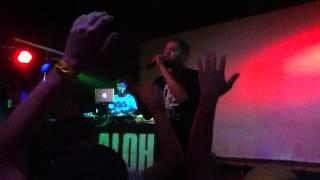 Megaloh - Loser (Live in Stuttgart, Rocker 33 06/10/13)