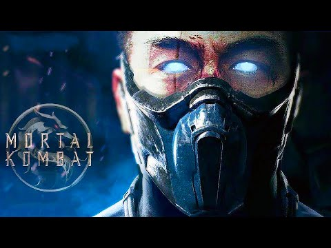 Mortal Kombat X Full Movie All Cutscenes 1080p 60FPS - Full