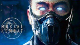 Mortal Kombat X/10 All Cutscenes Movie FULL Story Mode (MK XL)