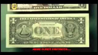 BİR KALPAZANIN HİKAYESİ VE DARPHANE-Coin money DOLLARS