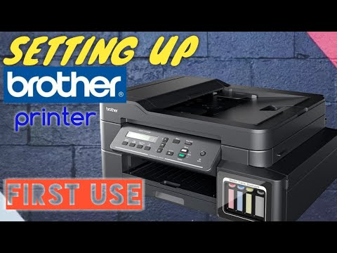 setting-up-brother-printer-dcp-t710w-for-first-use-/-dcp-t710w-/-dcpt710w-/-diy-/-jack-ofall