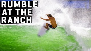 Take The First Look At Surfing's Return As Teams Prepare To Rumble!! w/ Kelly Slater, Kanoa Igarashi