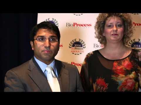 BPI Awards 2014 - Emerging Company Winner