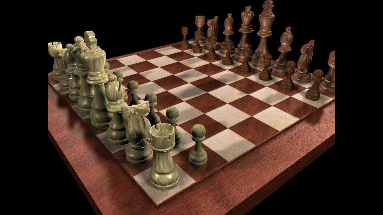3d Live Wallpaper Download Pc 3d Chess Game App Youtube