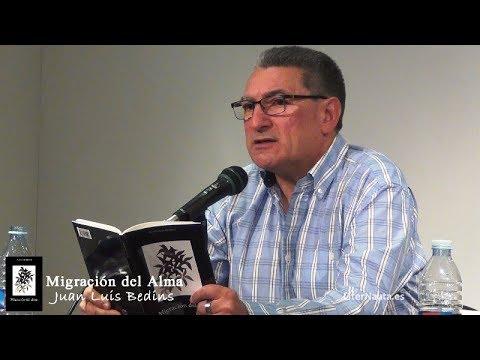 Migración del Alma - Juan Luis Bedins - Valencia - España