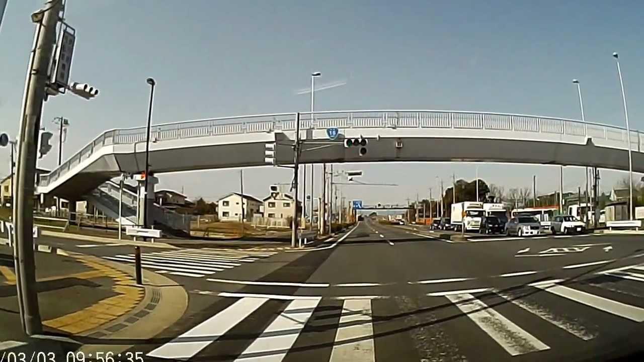 埼玉県,大宮→16号線→川越方面へ ...