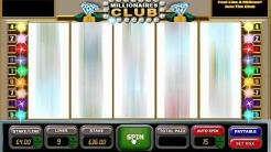 "IGT''s ""Millionaires Club"" Online Slots Game"