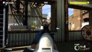 Payday 2 max settings on Nvidia GeForce GTX 780 Ti 1440P