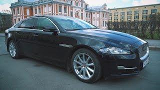 Куплю себе такую тачку !!! Jaguar XJ
