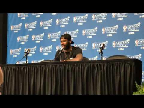 Kyrie Irving Credits Isaiah Thomas, Celtics For 2016-17 Season