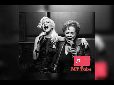 Etta James Damn your eyes [Original song]