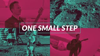 One Small Step (Official Music Video) Apollo 11 50th Anniversary, Original Song by Mike Paine
