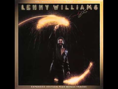 Lenny Williams - Cause I Love You (HD)