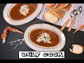Daily Cook - How to cook sea crab soup