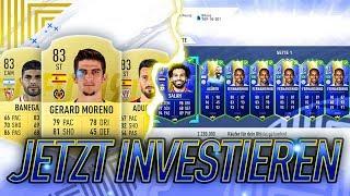 FIFA 19: DIE BESTEN INVESTMENTS! JETZT INVESTIEREN📈📈 + | FIFA 19 TRADING TIPPS (DEUTSCH)