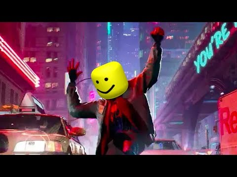 OOF-FLOWER (Sunflower Post Malone Swae Lee Roblox OOF REMIX)