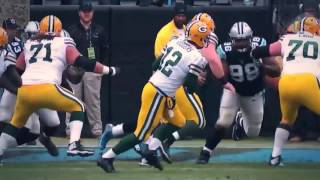 Best Aaron Rodgers Throws of all time