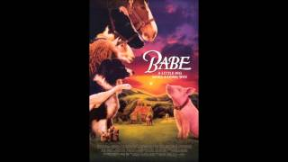 Babe Soundtrack This is a tale Instumental mp3