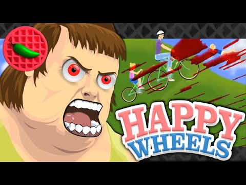 Irresponsible mother 39 s day let 39 s play happy wheels - Let s play happy wheels ...