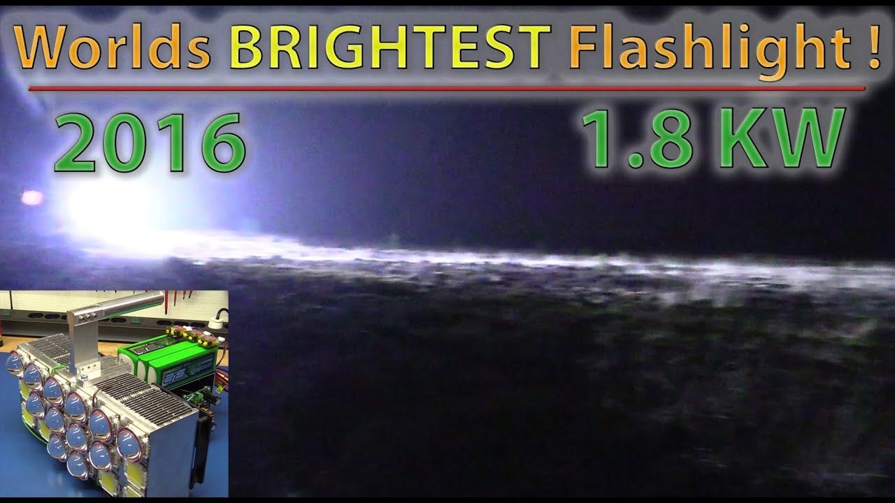 more lumens brighter