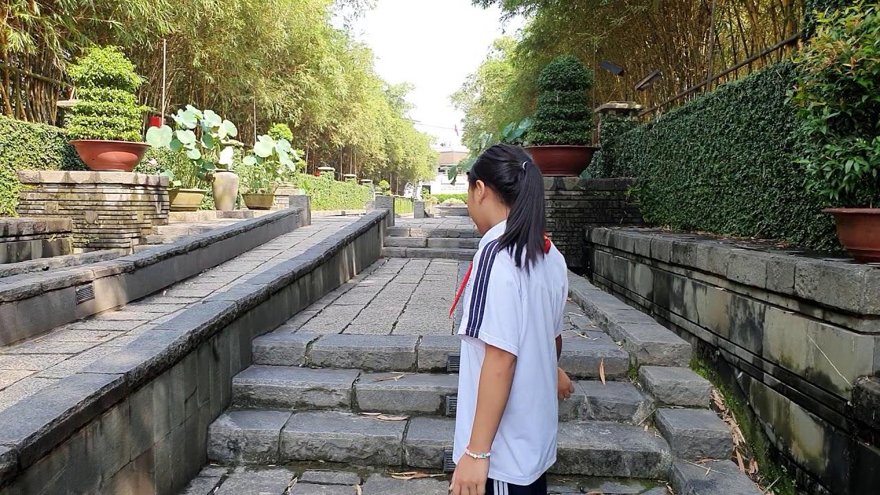 Di tích Lịch sử Đền Hùng quận 9 Hcm