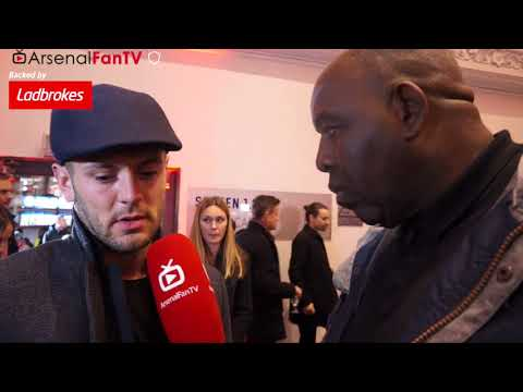 "Jack Wilshere says ""I Want To Make North London RED!`' 