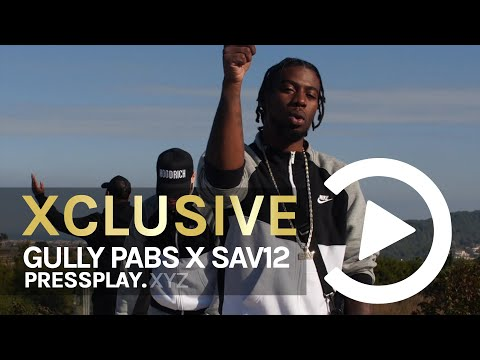Sav12 X GullyPabs X Tremz - Hola (Music Video) Prod By Chris Rich | Pressplay