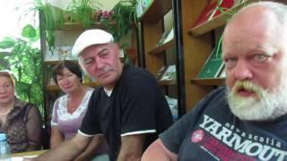Горан Лазович - (3) в Пустошкинская центральная районная библиотека