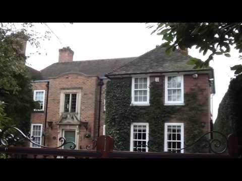 Nick Drake  - Far Leys  - bates lane -  Tanworth in Arden  - england - uk