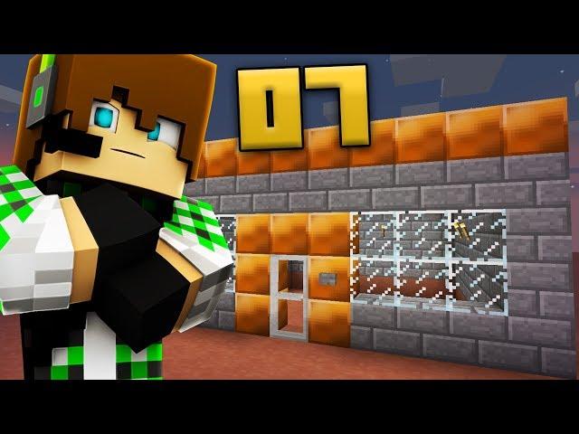 Minecraft Mod ITA E7 - TRASLOCO