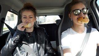 I SKAL se den her vlog! | Astrid Olsen Second