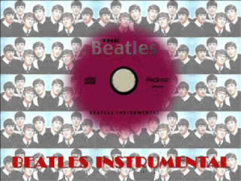 Beatles Instrumental Youtube