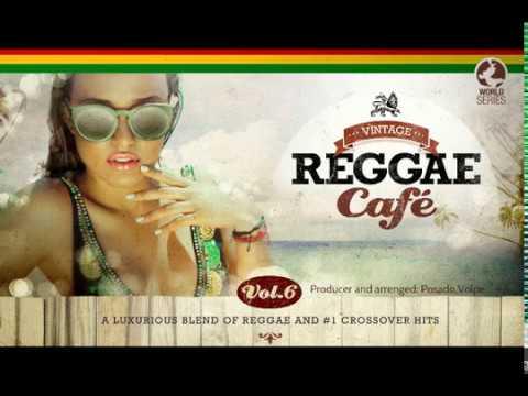 Vintage Reggae Cafe 6 -  Full Album 2.017