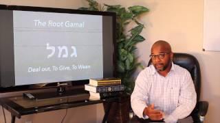 Hebrew Letter: Gimmel YouTube Videos