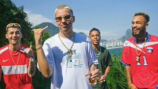 ASSASSINA (feat. Sos, Duzz, Sobs & Sueth) (beat. @peunubeat) (dir. @tpiresbr)