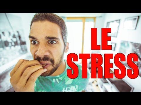 LE STRESS - JEREMY
