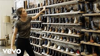 Hailee Steinfeld - Shoe Shopping (Vevo LIFT): Brought To You By McDonald