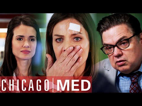 This Condition Happens To 2.5% Of People | Chicago Med