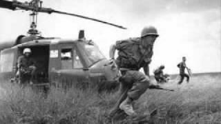 Vietnam War Ambush Audio Part 1