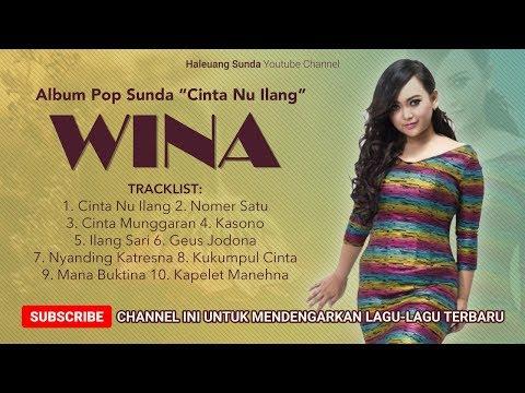 Pop Sunda Wina Album Cinta Nu Ilang - Pop Sunda Sedih Cerita Cinta