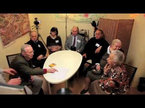 Ateliers Thérapeutiques Alzheimer - Ecriture de chansons
