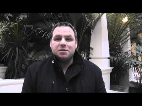 Adrian Lewis - Ladbrokes World Darts Championship Preview
