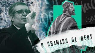 MENSAGEM - O CHAMADO DE DEUS