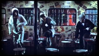 Трейлер казахстанского фильма «Запрещенные танцы»