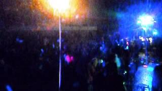 KKR DISCO MOBILE LIVE AT VILLAFUERTE CARMEN BOHOL FIESTA NOV. 25 & 27, 2012