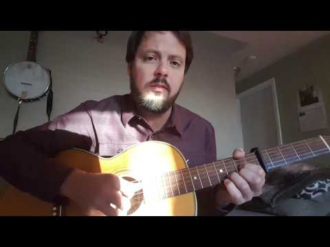 Clay Pigeons - Blaze Foley cover