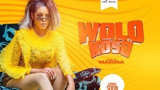 WOLOKOSO - Marina (official music video 2020) #themaneartist