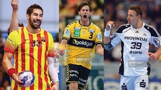 Best of Handball ● skills and goals ● 2014-15 HD