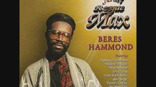 Watch Beres Hammond Much Have Been Said video